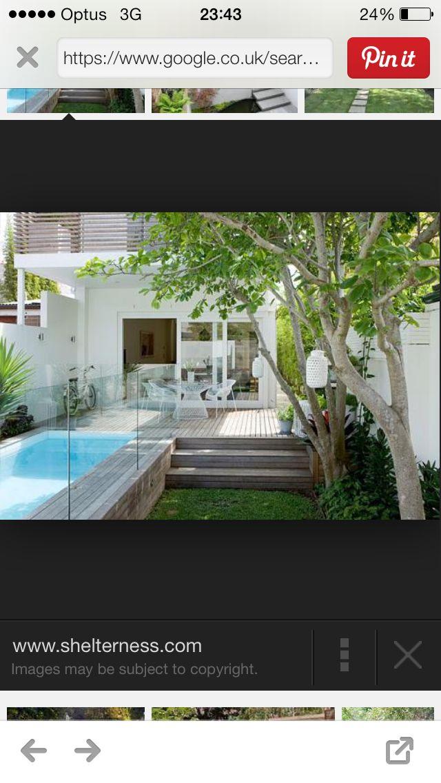 garden home ideas pinterest