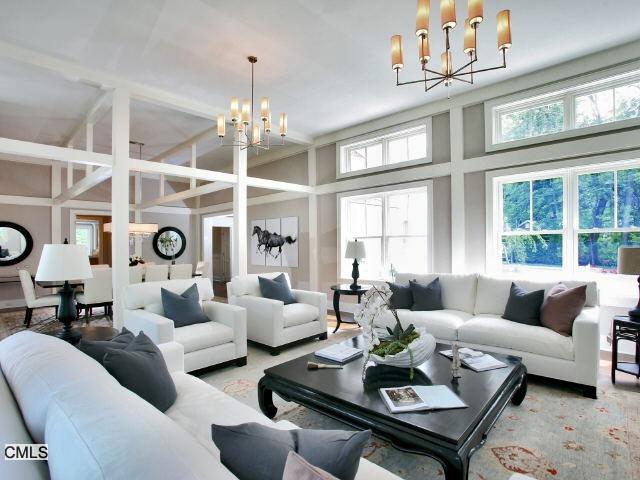 dream living room home decor pinterest