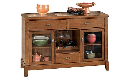Just Ordered This For My Dining Room It Matches My Tucker Dining Set