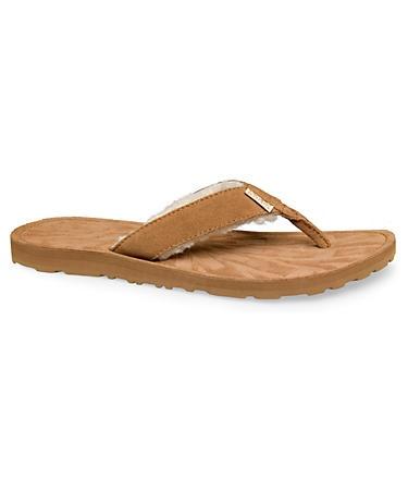 ugg womens tasmina flip flops