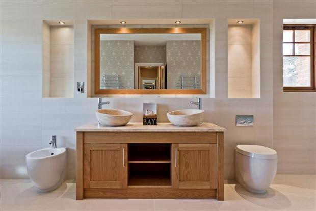 His And Hers Sinks Bathrooms With Style Pinterest