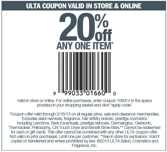 Cache coupons 2018
