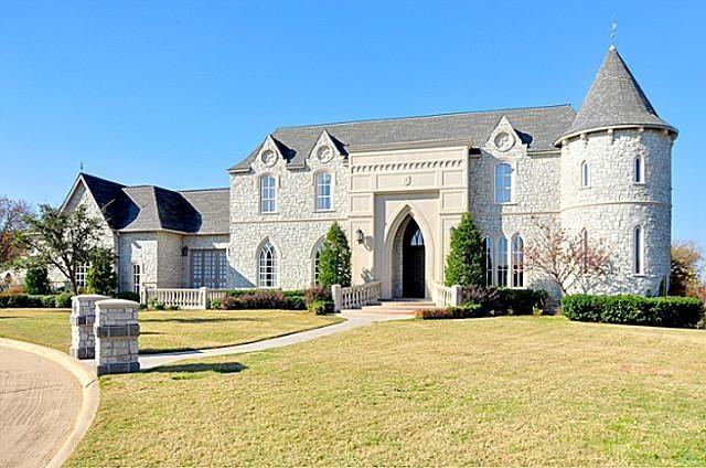 1.4 Million dollar home for sale, Arlington, TX