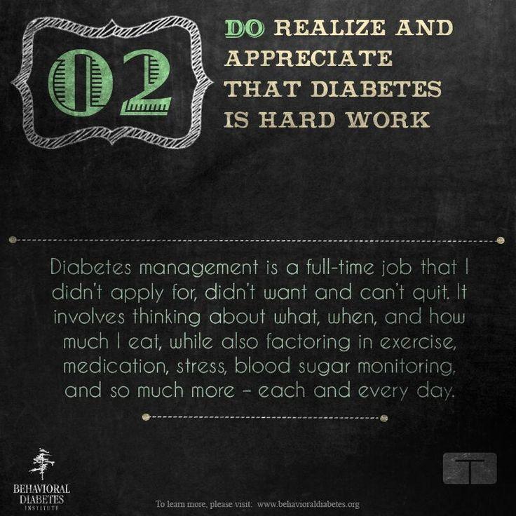 diabetes tip #2