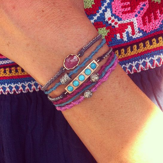 15 créatrices de bijoux à suivre sur Instagram: Brooke Gregson http://www.vogue.fr/joaillerie/a-voir/diaporama/15-creatrices-de-bijoux-a-suivre-sur-instagram-aurelie-bidermann-noor-fares-delfina-delettrez-gaia-repossi-pamela-love/14797/image/810722#!15-creatrices-de-bijoux-a-suivre-sur-instagram-brooke-gregson