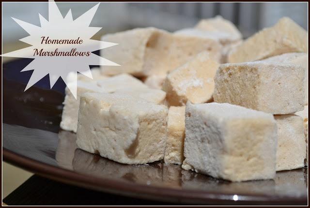 Dutch Apple Pie: Marshmallows, S'mores Ice Cream, Sea Salt Caramel ...