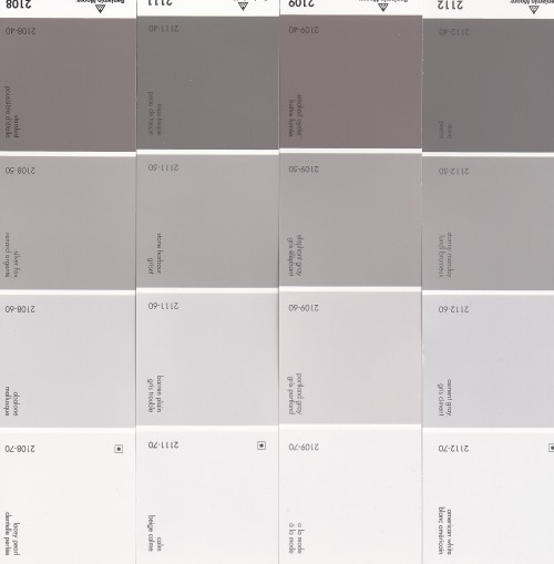 picking paint colors | paint | Pinterest 500 x 509