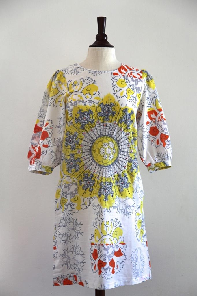 India Hicks Kaftan dress - sea sun | Glamour girl finds | Pinterest