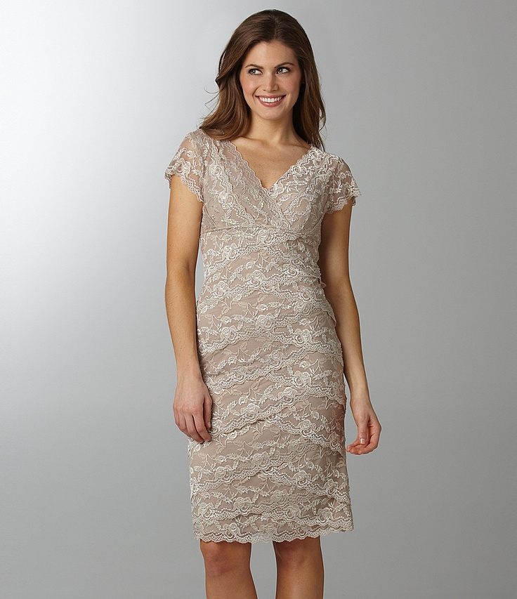 Wedding Dresses From Dillards : Dillard s wedding dresses