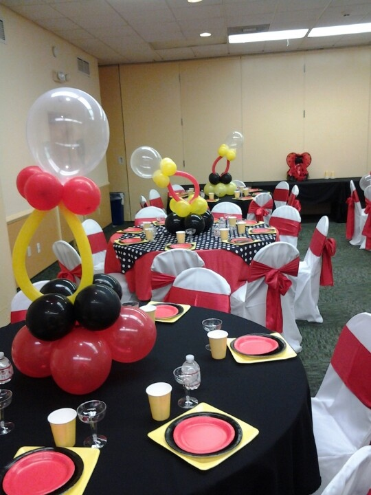ladybug theme baby shower ideas