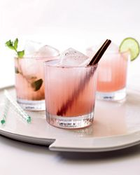 Agricole-Guava Cooler // Cocktails for the Highball Glass: http ...
