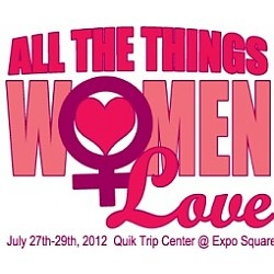K¹² Special Appearance: All the Things Women Love Show Tulsa, OK #Kids #Events