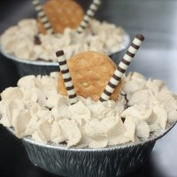 ... ! Such amazing recipes! Do Si Do Pies #girlscouts Girl Scouts recipes