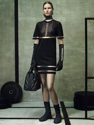 Exclusive: Alexander Wang's Collection for H&M Revealed in Full! – Vogue