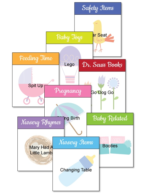baby shower charades ideas baby shower charades ideas http pinterest
