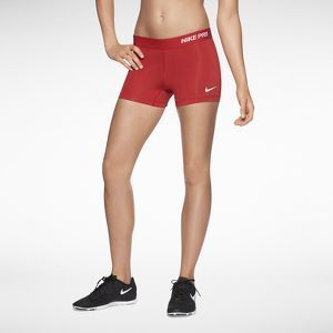 Nike Pro Essential 2.5 Women s Shorts