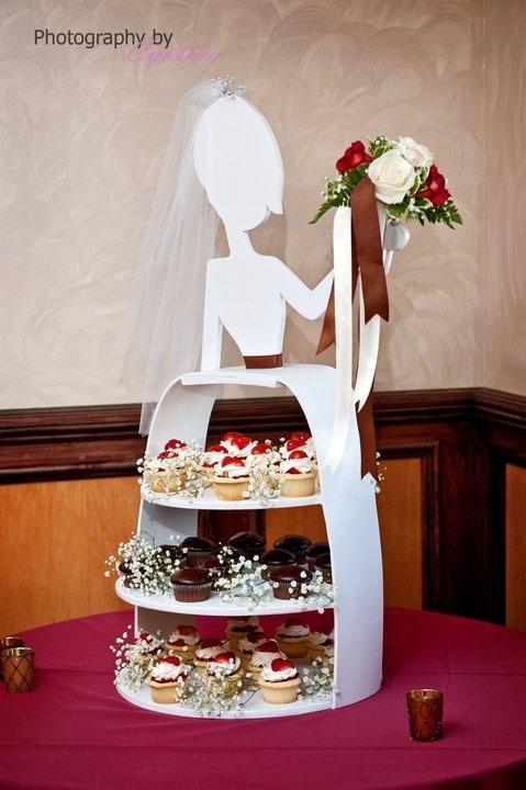 nicolezisk adorable bridal shower ideas