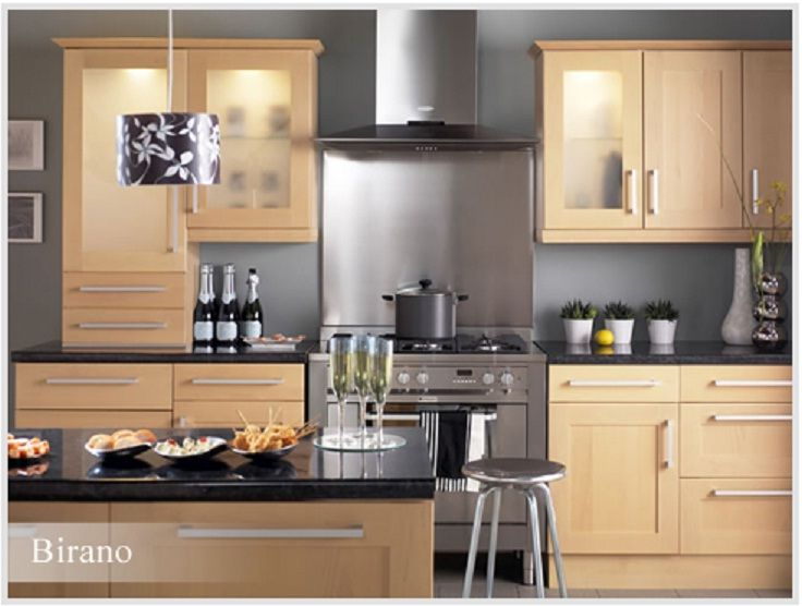 Birano model kitchens design for the casa pinterest for Small kitchen models