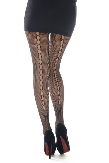 Pin by Fashion MIC on Fishnet Tights   Pinterest