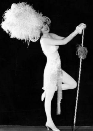 Lillian Lorraine   Burlesque Love   Pinterest