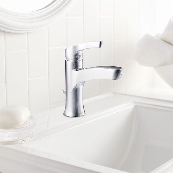 Faucet Lavatory RONA bathroom Pinterest