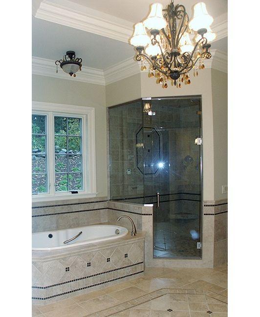 Master Bathroom Design Ideas Grand Master Bathrooms Pinterest