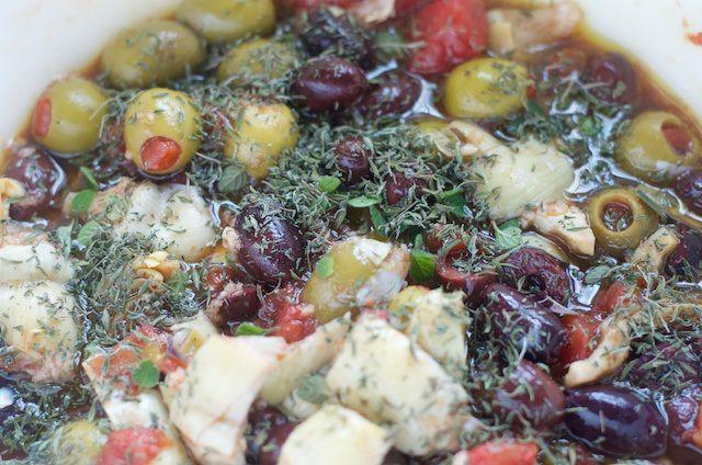 Greek Chicken Thighs | Mhm.. Food | Pinterest