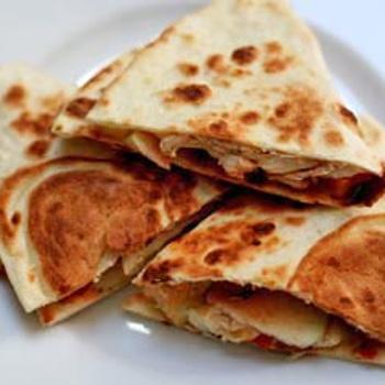 chicken apple quesadilla meal planning: 10 recipes weekly (crock pot ...