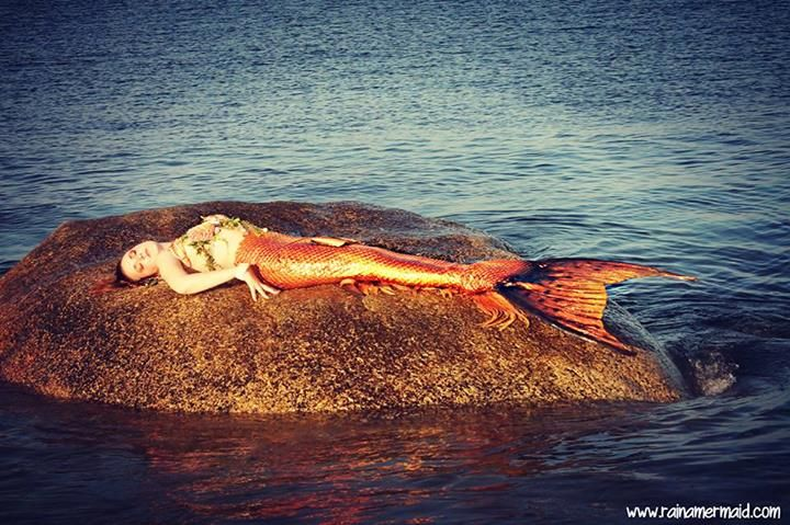 Raina Mermaid Sirens Of The Sea Pinterest