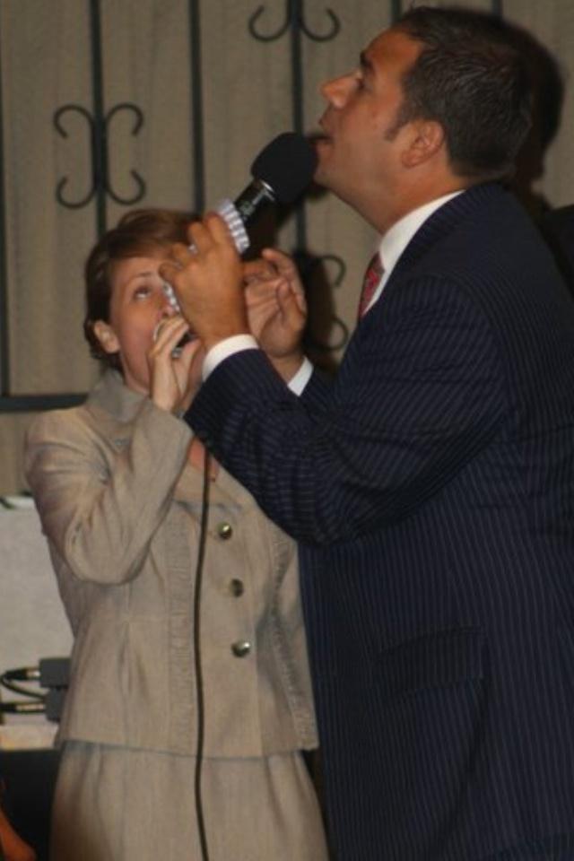 pentecostal second baptism