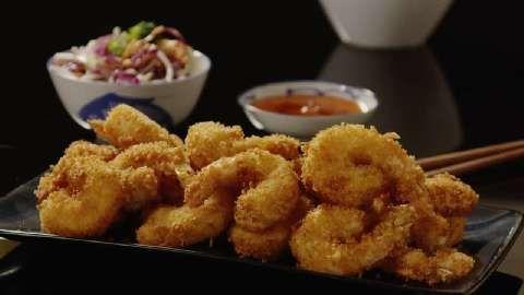 Japanese-Style Deep Fried Shrimp Allrecipes.com
