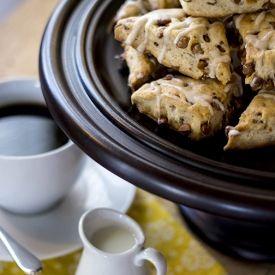 Cinnamon Scones | Cinnamon Sugar Sweetness | Pinterest