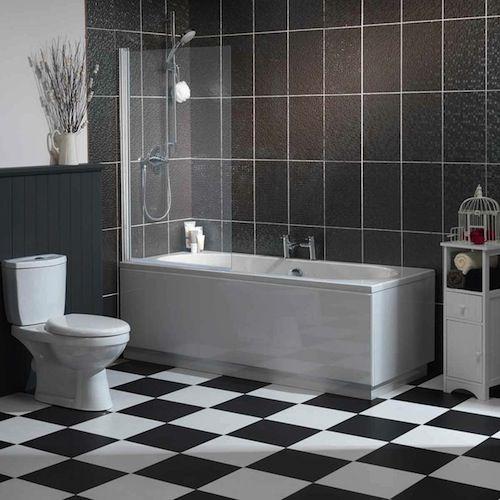Comvictoria Plumb Bathrooms : Single-Bath-Screen Victoria Plumb  Best of Stagetecture.com  Pinter ...