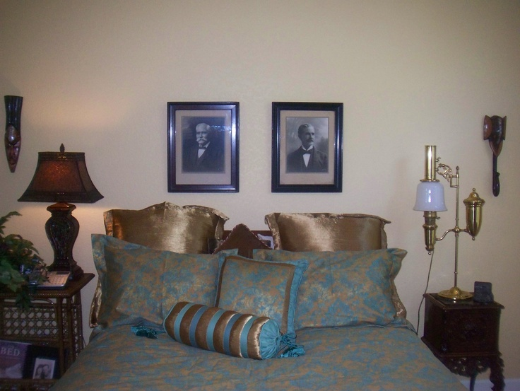 african themed bedroom decorating ideas car interior design. Black Bedroom Furniture Sets. Home Design Ideas