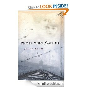 those who save us book review