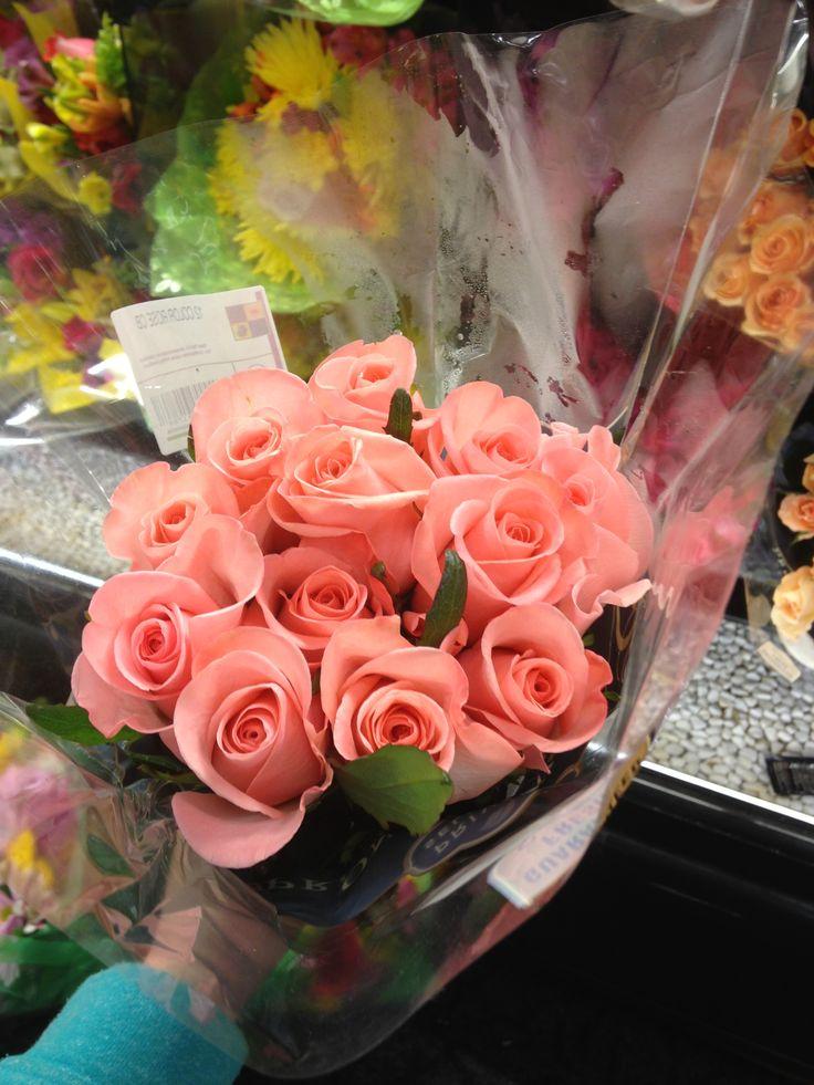 Kroger Roses Flowers Pinterest