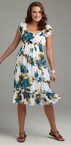 Как сшить платья для 40 летних женщин 584