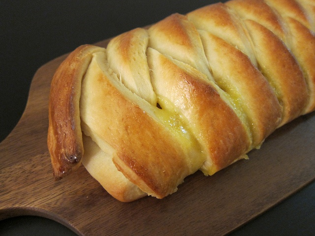 Braided Lemon Bread by Lou & Esi | best products | Pinterest