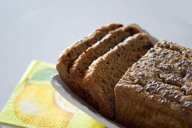 Super moist Banana Bread | beautiful tasties! | Pinterest