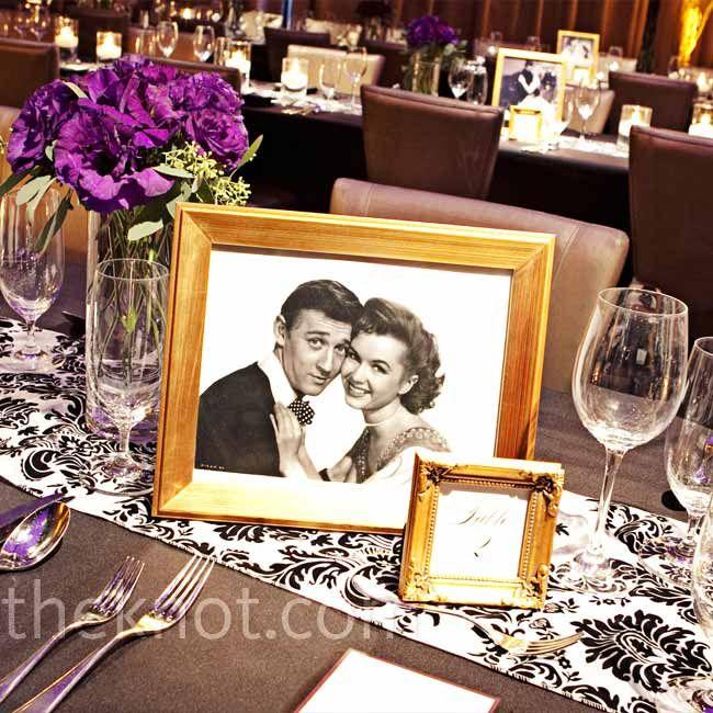 Old hollywood decor wedding ideas pinterest for Old hollywood decor