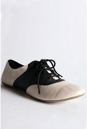 Saddle Shoe $48
