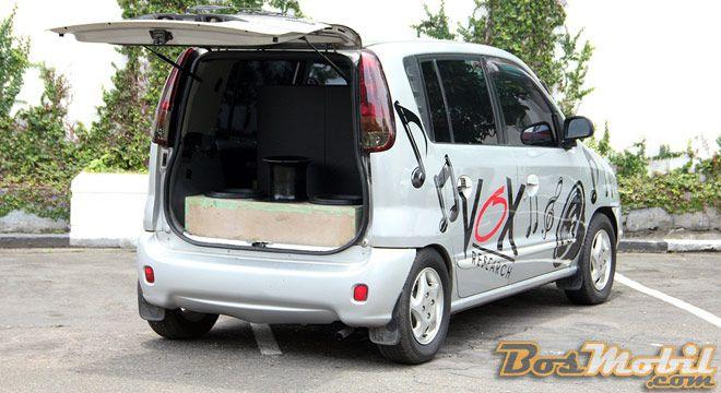 Hyundai Atoz Modifikasi SPL #info #BosMobil