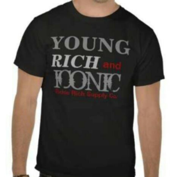 Richie Rich - If... / Straight Mail