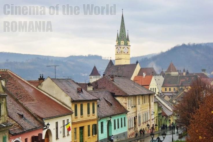 Cinema of the World - Romania | Cinema of the World - Romania | Pinte ...