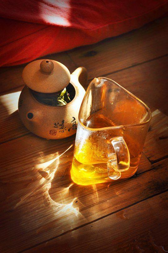 Смысл чайной церемонии фото