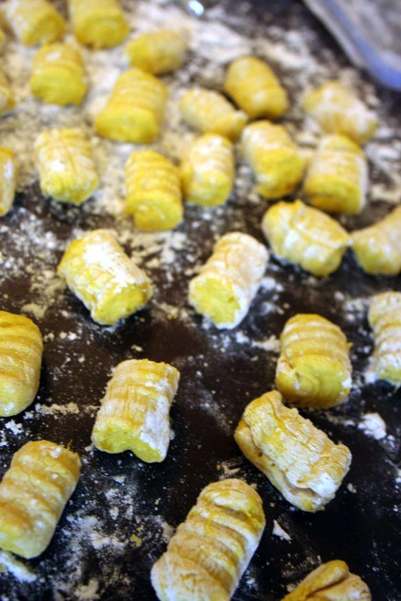 Pumpkin Gnocchi Treats Recipes — Dishmaps