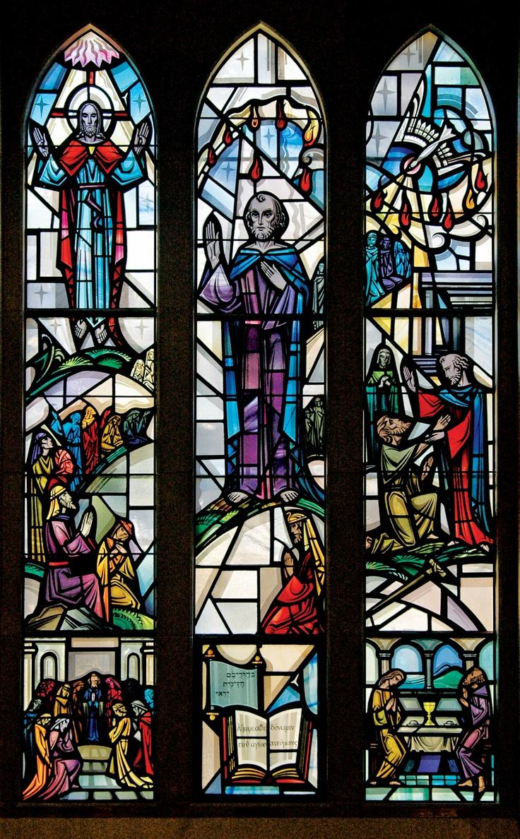 pentecost bbc