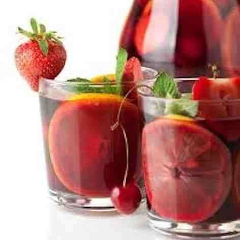 Classic Spanish Sangria | Wines, Entertaining and Parties | Pinterest