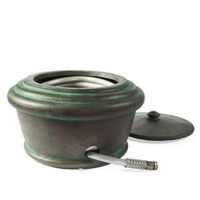 Florian Hose Pot With Lid Garden Pinterest