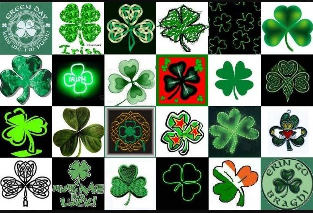 pictures of the irish flag